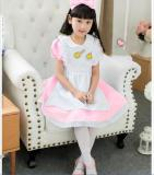 Hetu Maid Costume Alice In Wonderland Maids Outfit Fancy Dress Cosplay Intl Compare Prices