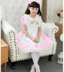 Price Comparisons Hetu Maid Costume Alice In Wonderland Maids Outfit Fancy Dress Cosplay Intl