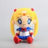 Price High Quality Sailor Moon Plush Toy Cute Stuffed Dolls 13 32 Cm Girls Birthday Gift Intl Oem China