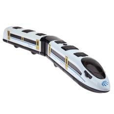 Get Cheap High Simulation Model Toys Crh Railway Model Alloy Train Model Kids Gift Intl