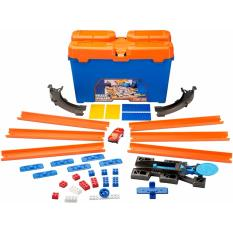 Buy Hot Wheels® Track Builder Stunt Box Cheap Singapore