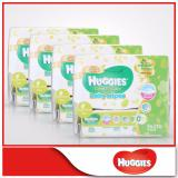 Discounted Huggies Baby Wipes Gentle Care 20S X 3 X 4 Packs