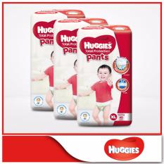 Retail Huggies Silver Pants Xl 40X3Pcs