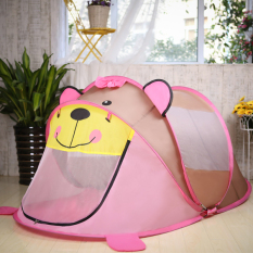 Review Rock Casual Kids Cartoon Tent Toy Oem