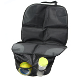 Low Cost Infant Baby Child Easy Clean Anti Slip Car Seat Protector Mat Cushion Cover Intl