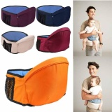 Review Infant Baby Kids Hip Seat Child Toddler Front Carrier Waist Sling Belt 5 Colors Intl On China