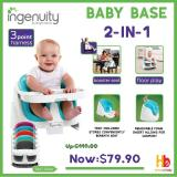 Compare Prices For Ingenuity Baby Base 2 In 1 Seat
