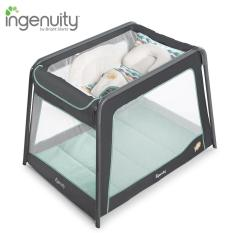Ingenuity Travelsimple Playard (connor) By Baby Kingdom.