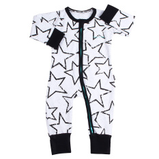 Who Sells The Cheapest Ins Cotton Baby Newborn Children Climbing Clothes Siamese Clothes Online