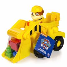 Ionix Jr Paw Patrol Rubble S Bulldozer Shop