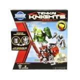 Ionix Tenkai Knights Action Pack 10504 Valorn Bravenwolf Guardian Intl Sale