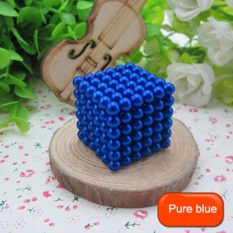 Lowest Price Jingle 216 Pcs Magic Magnet Magnetic Diy Beads Puzz Balls 3D Magic Kids Toys Option 5Mm Intl