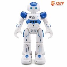 Best Jjrc 917 Electric Robot With Multifunctional Infrared Gesture Sensor Blue