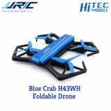 Shop For Jjrc H43Wh Crab Wifi Fpv 720P Hd Camera Foldable Mini Rc Selfie Drone