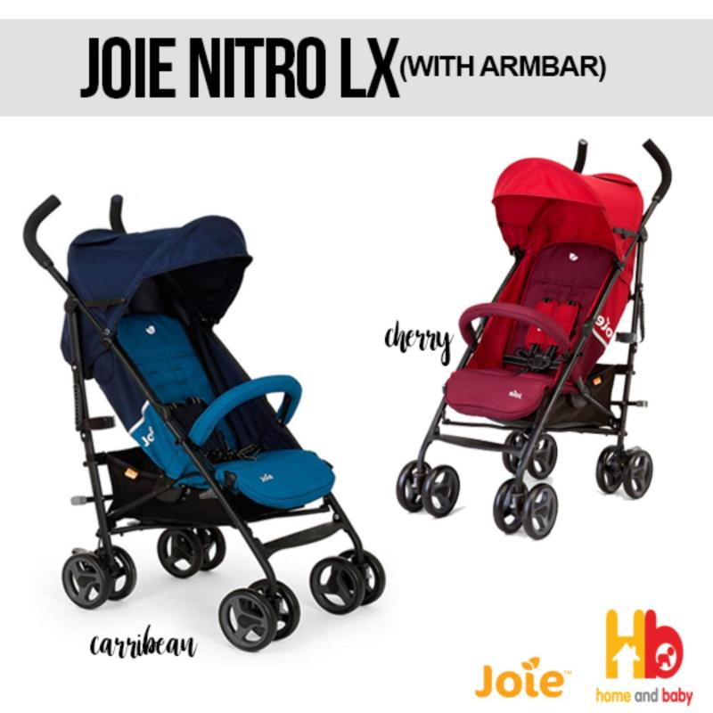 Joie Nitro LX With Armbar Singapore