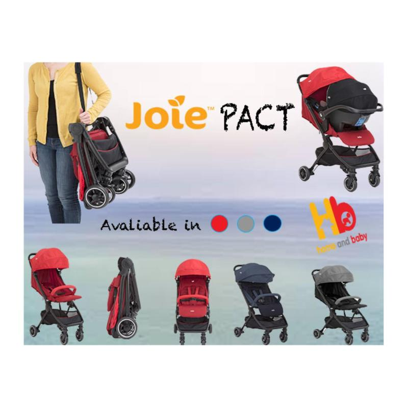 JOIE PACT Singapore