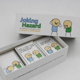 Where To Shop For Joking Hazard Party Game Funny Games For Adults With Retail Boxcomic Strips Card Games Intl