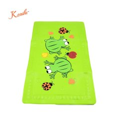For Sale Karibu Pvc Sponge Bath Mat With Heat Sensitive Point