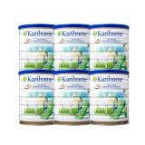 Karihome Goat Milk Powder Growing Up Formula 900G X 6 Tins Best Price