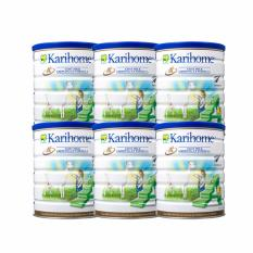 Karihome Goat Milk Powder Growing Up Formula 900G X 6 Tins For Sale Online