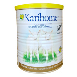 Lowest Price Karihome Gost Milk Powder Follow On Formula 6 Mths 400G
