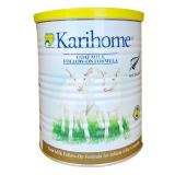 Price Karihome Gost Milk Powder Follow On Formula 6 Mths 400G Online Singapore