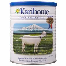 Price Karihome Whole Goat Formula Singapore