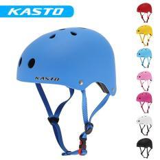 Kasto Outdoor Abs Skateboard Skating Sports Helmet Bike Helmet Shop