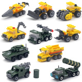 Kazi Engineering Military Series Children S Building Blocks Toys Promo Code