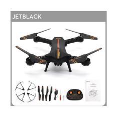 Kickstarter Jetblack Compact Smart Fpv 720P Hd Camera Drone With Exclusive Jetblack Kickstarter Bag Shopping