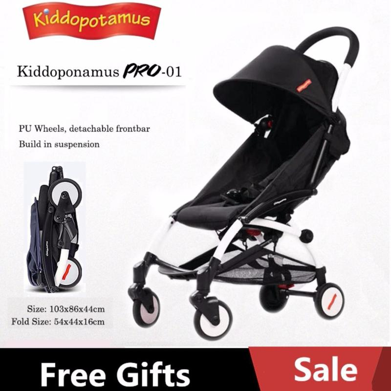 ★LOCAL SELLER★YOYA® Cabin size Ultra Lightweight one hand fold baby stroller - Carriage Infant Travel Flight★Fast Delivery 2 days★ Singapore