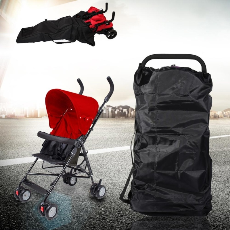 Kids Pram Carry Bag Pushchair Buggy Travel Cover Infant Stroller Accessories Umbrella Stroller - intl Singapore