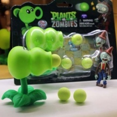 Sale Kids Toys Plants Vs Zombies Foam Balls Gourd Intl Online China