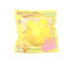 Discounted Kiibru Squishy Marshmallow Rabbit Slow Rising Toy Intl