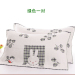 Low Price King Shore Soft Couple Models One Pair Of Cotton And Comfortable Pillow
