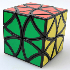 Buy Lan Unusual Shape Shaped High Difficulty Three Order Cube