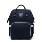 Land Mummy Maternity Nappy Diaper Bag Large Capacity Baby Bag Travel Backpack Intl Cheap