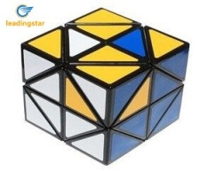 Who Sells Lanlan Helicopter Cube Black Magic Cube Cubic Twist Puzzle Skewb Twist Edge Turning Puzzle Educational Toy Gift Intl