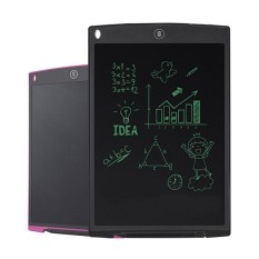 Who Sells The Cheapest Pawaca Lcd Writing Tablet 12 Inch Screen Drawing Board Gifts For Adults Kids And Children At Home Sch**l Or Office Online