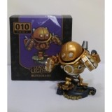 League Of Legends Blitzcrank Action Figures Garage Kits Intl On China