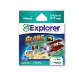 Sale Leapfrog Explorer Software Learning Game Globe Earth Adventures Singapore