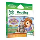 Great Deal Leapfrog Explorer Software Interactive Storybook Disney Sofia The First Sofia S New Friends