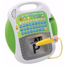 Price Leapfrog Mr Pencil S Scribble Write Leapfrog Online