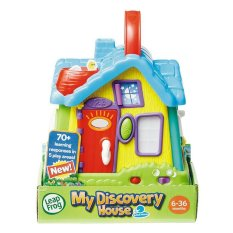 Retail Price Leapfrog My Discovery House