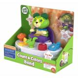 Leapfrog Scout S Count Colors Band Leapfrog Cheap On Singapore