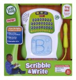 Review Leapfrog Scribble Write Singapore