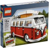 Get The Best Price For Lego 10220 Camper Van