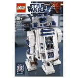 Review Lego 10225 R2D2 On Singapore