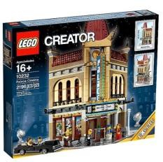 Price Compare Lego 10232 Creator Expert Palace Cinema