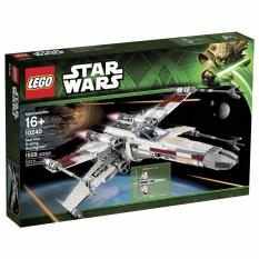 List Price Lego 10240 Star Wars Red Five X Wing Lego